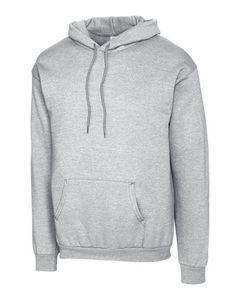 986276706-106 - Clique Basics Flc Pullover Hoodie 5-7XL - thumbnail
