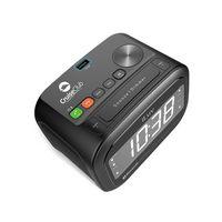 135684031-142 - iLuv Morning Call 2 Bluetooth Alarm Clock - thumbnail