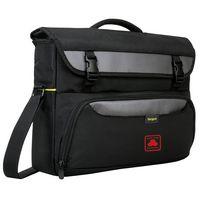 """155290154-142 - Targus 17"""" CityGear II Hybrid Messenger Bag - thumbnail"""