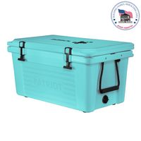 175885888-142 - 50QT Patriot® Aqua Marine Cooler - Made in the USA - thumbnail