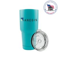 305953205-142 - Patriot 20oz Sky Blue Tumbler - thumbnail