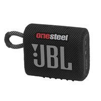 316454917-142 - JBL Go 3 Bluetooth Portable Speaker - thumbnail
