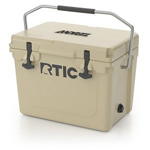 326509922-142 - RTIC 20 QT Compact Hard Cooler - thumbnail