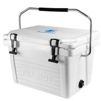 355648538-142 - 20QT Patriot® Roto-Molded Cooler - thumbnail