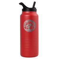 375926164-142 - Patriot 36oz Red Bottle - thumbnail