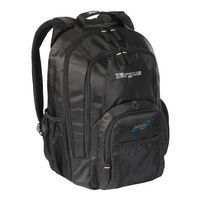 "534939350-142 - Targus 15.4"" Groove Laptop Backpack - thumbnail"