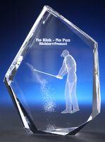 535396942-142 - Object D'Art Crystal Sculpture Award (Large) - thumbnail