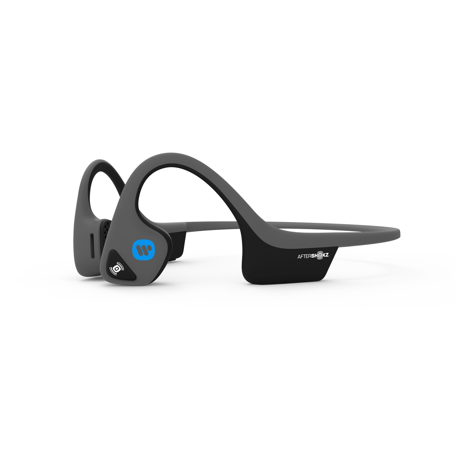 545934874-142 - AfterShokz Trekz Air Bluetooth Headphones - thumbnail