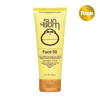 546424824-142 - Sun Bum Original 'Face 50' SPF 50 Sunscreen Lotion - 3 fl oz. - thumbnail