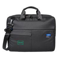 "554872470-142 - Hedgren Tax 15"" Laptop Business Bag - thumbnail"