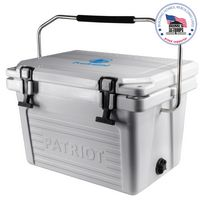 595885923-142 - 20QT Patriot® Stone Cooler - Made in the USA - thumbnail