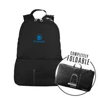 596085001-142 - Compatto Pack Super Light Completely Foldable Backpack - thumbnail
