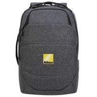 "916185735-142 - Targus 15"" Groove X2 Max Backpack (Charcoal) - thumbnail"