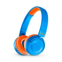 925974133-142 - JBL JR300BT Kids Wireless On-Ear Headphones - thumbnail