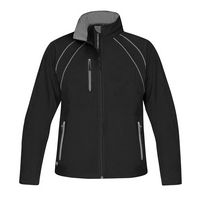 563806903-109 - Women's Crew Softshell Jacket - thumbnail