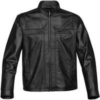 564598512-109 - Men's Switchback Nappa Leather Jacket - thumbnail