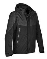 575155852-109 - Men's Stealth Reflective Jacket - thumbnail