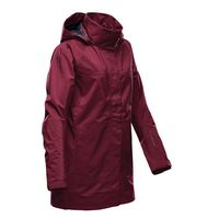 586049694-109 - Women's Mission Technical Shell - thumbnail