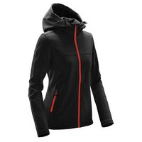 745922794-109 - Women's Orbiter Softshell Hoody - thumbnail