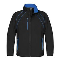 763806901-109 - Men's Crew Softshell Jacket - thumbnail