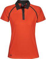 904287138-109 - Women's Precision Technical Polo Shirt - thumbnail