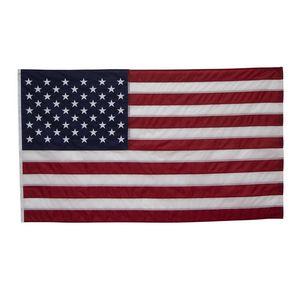 186221452-108 - 8' x 12' Nylon U.S. Flag - thumbnail