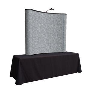 193148463-108 - 6' ARISE Tabletop Display Kit (Fabric) - thumbnail