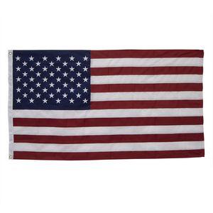 316204333-108 - 20' x 30' Polyester U.S. Flag - thumbnail