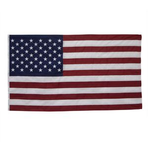 346204343-108 - 15' x 25' Polyester U.S. Flag - thumbnail