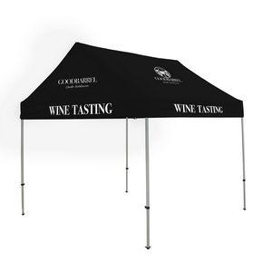 356188583-108 - 10' Gable Tent Kit (Full-Color Imprint, 8 Locations) - thumbnail