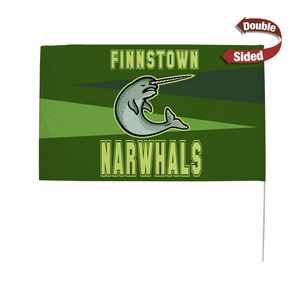 386188395-108 - Spirit Flag Kit (Double-Sided) - 5' x 8' - thumbnail