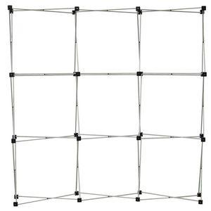704575720-108 - GeoMetrix 9-Quad Square Hardware - thumbnail