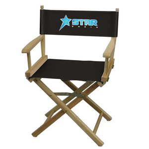 711588366-108 - Table-Height Director's Chair (Full-Color Imprint) - thumbnail