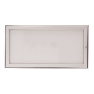"735565933-108 - 30"" x 16"" Indoor Pop and Lock Hardware - thumbnail"