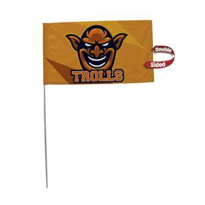 916188403-108 - Spirit Flag Kit (Double-Sided) - 3' x 5' - thumbnail