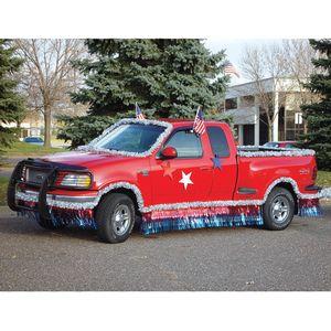 926196997-108 - Easy Float Patriotic Truck Kit (Metallic) - thumbnail
