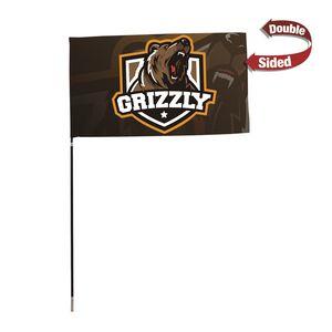 956185616-108 - Spirit Flag Kit (Double-Sided) - 8' x 12' - thumbnail