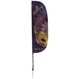 976188621-108 - 8' Stadium Flutter Flag - Single-Sided Kit - thumbnail