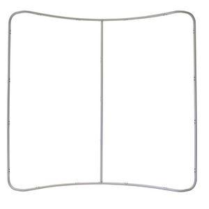 984284920-108 - EuroFit 8' Bow Floor Display Hardware - thumbnail