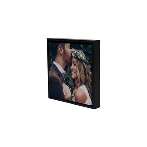 """996448932-108 - 12"""" x 12"""" Floating Gallery Signboard - thumbnail"""