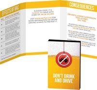 146057033-134 - Awareness Tekbook With SPF 30 .5 oz Square Sunscreen - thumbnail