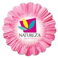 155070775-134 - Full Color Magnets (Flower) - thumbnail