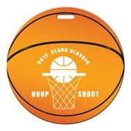 164047472-134 - Full Color Luggage Tag (Basketball) - thumbnail