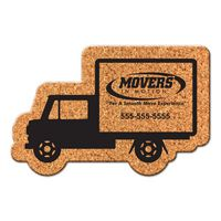 195340728-134 - Cork Coasters (Box Truck) - thumbnail