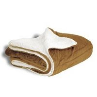 303693535-134 - Mink Sherpa Blanket - thumbnail