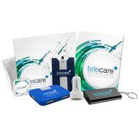 325482905-134 - Technology Kit - Large Organza Bag - thumbnail