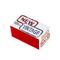 "325503587-134 - 7"" x 3.5"" x 3.5"" E-Flute Tuck Box Single Side - thumbnail"