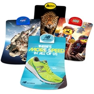 335070535-134 - Full Color Contour Clipboard - thumbnail