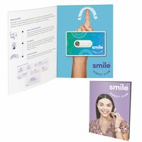 386062664-134 - Greeting Card with Credit Card Style Dental Floss with Mirror - thumbnail