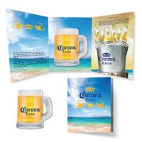 395957993-134 - Tek Booklet 2 with Beer Mug Magnet - thumbnail